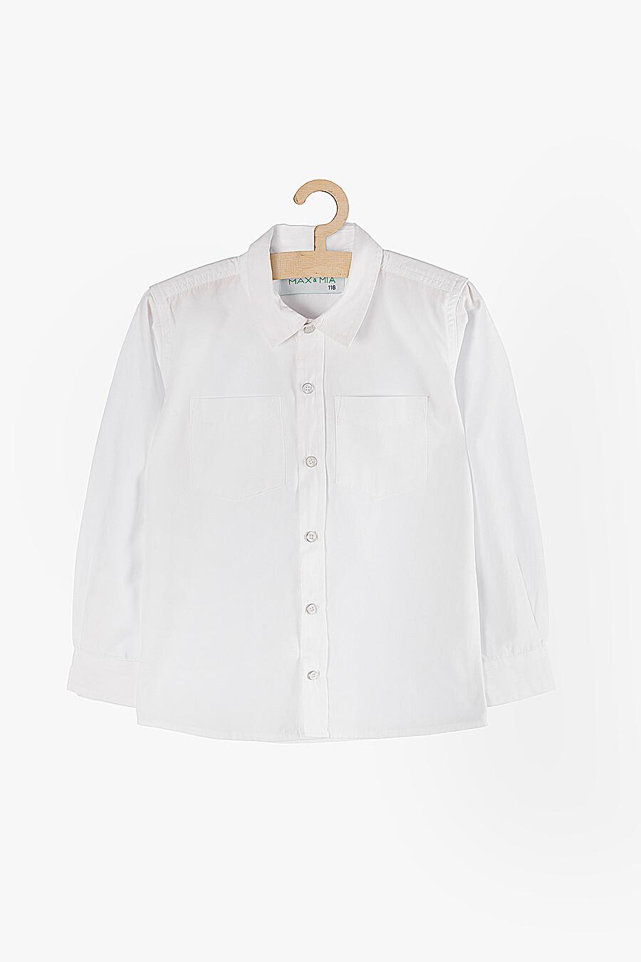 Рубашка 5.10.15 (218369), купить в Moyo.moda