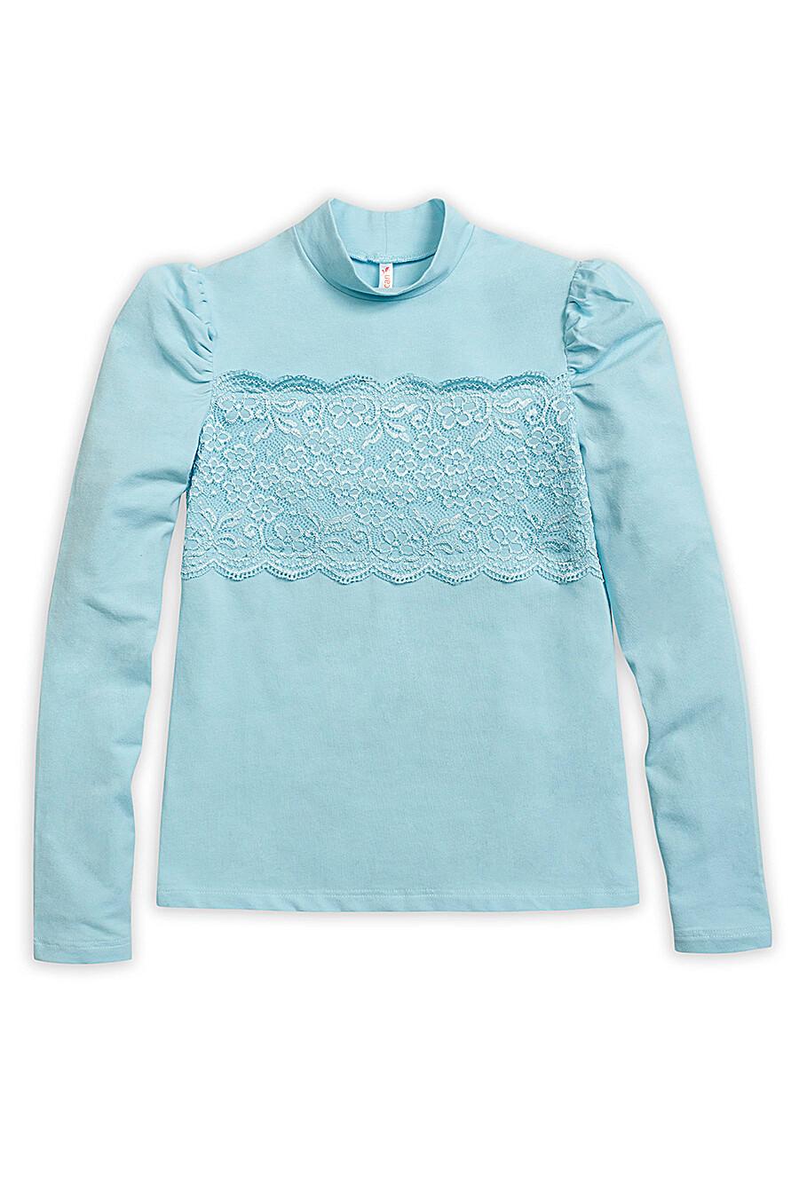 Блузка для девочек PELICAN 218565 купить оптом от производителя. Совместная покупка детской одежды в OptMoyo