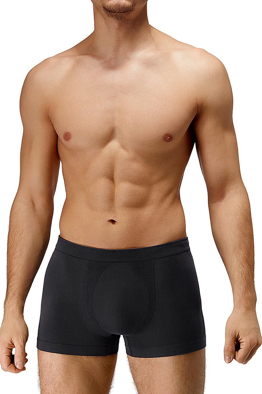 Трусы для мужчин TEKSA 218706 купить оптом от производителя. Совместная покупка мужской одежды в OptMoyo