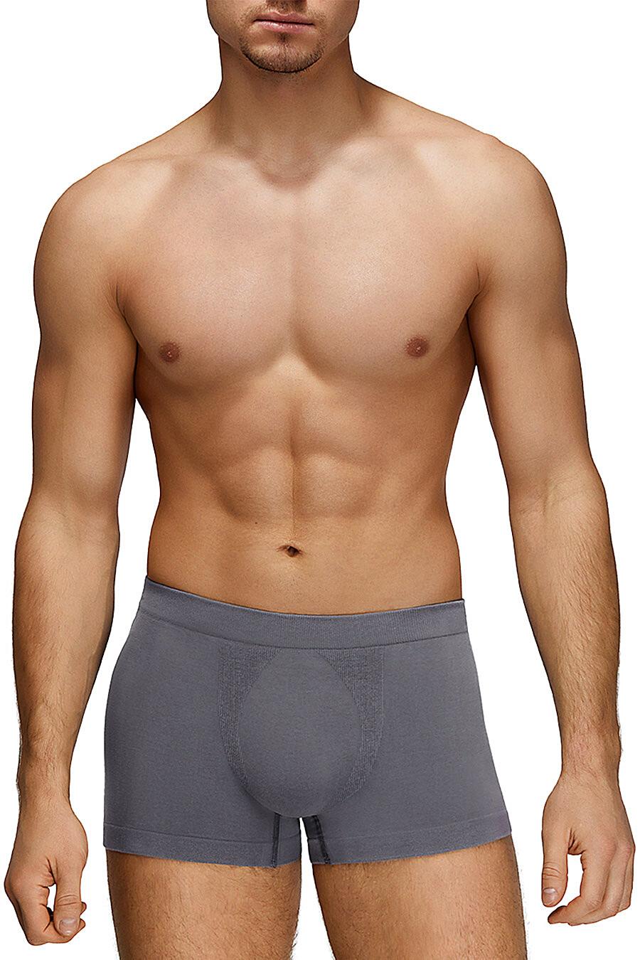 Трусы для мужчин TEKSA 218709 купить оптом от производителя. Совместная покупка мужской одежды в OptMoyo