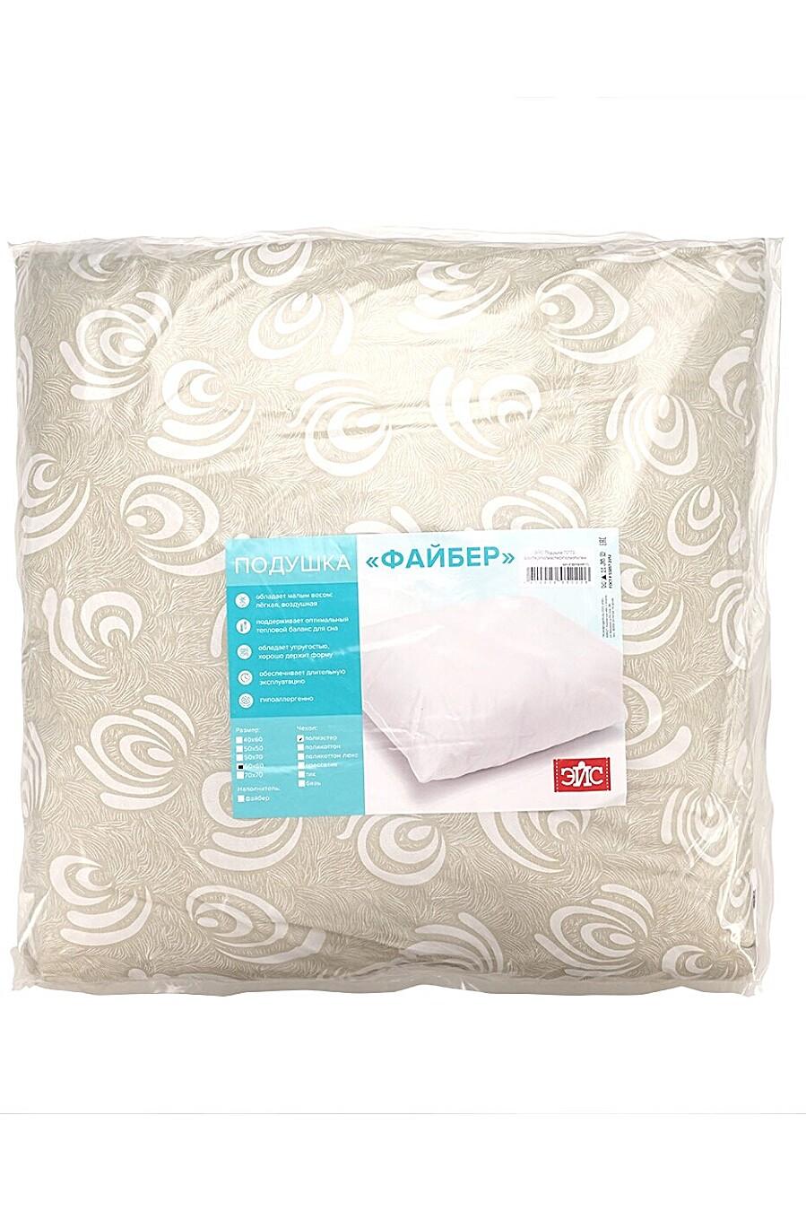 Подушка для дома CLEVER 220053 купить оптом от производителя. Совместная покупка товаров для дома в OptMoyo