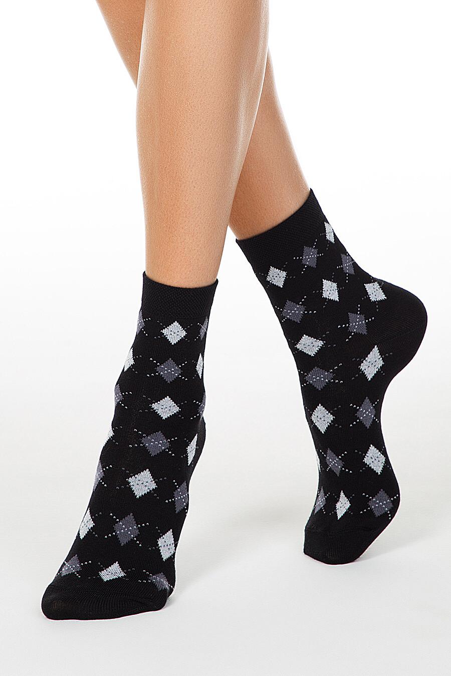 Носки для женщин БРЕСТСКИЕ 226872 купить оптом от производителя. Совместная покупка женской одежды в OptMoyo