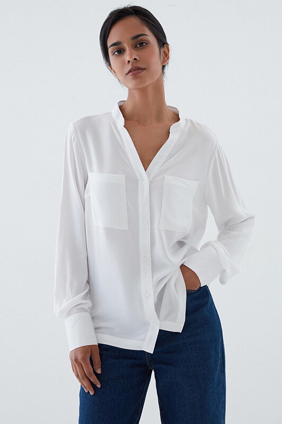 Блузка  для женщин ZARINA 227007 купить оптом от производителя. Совместная покупка женской одежды в OptMoyo