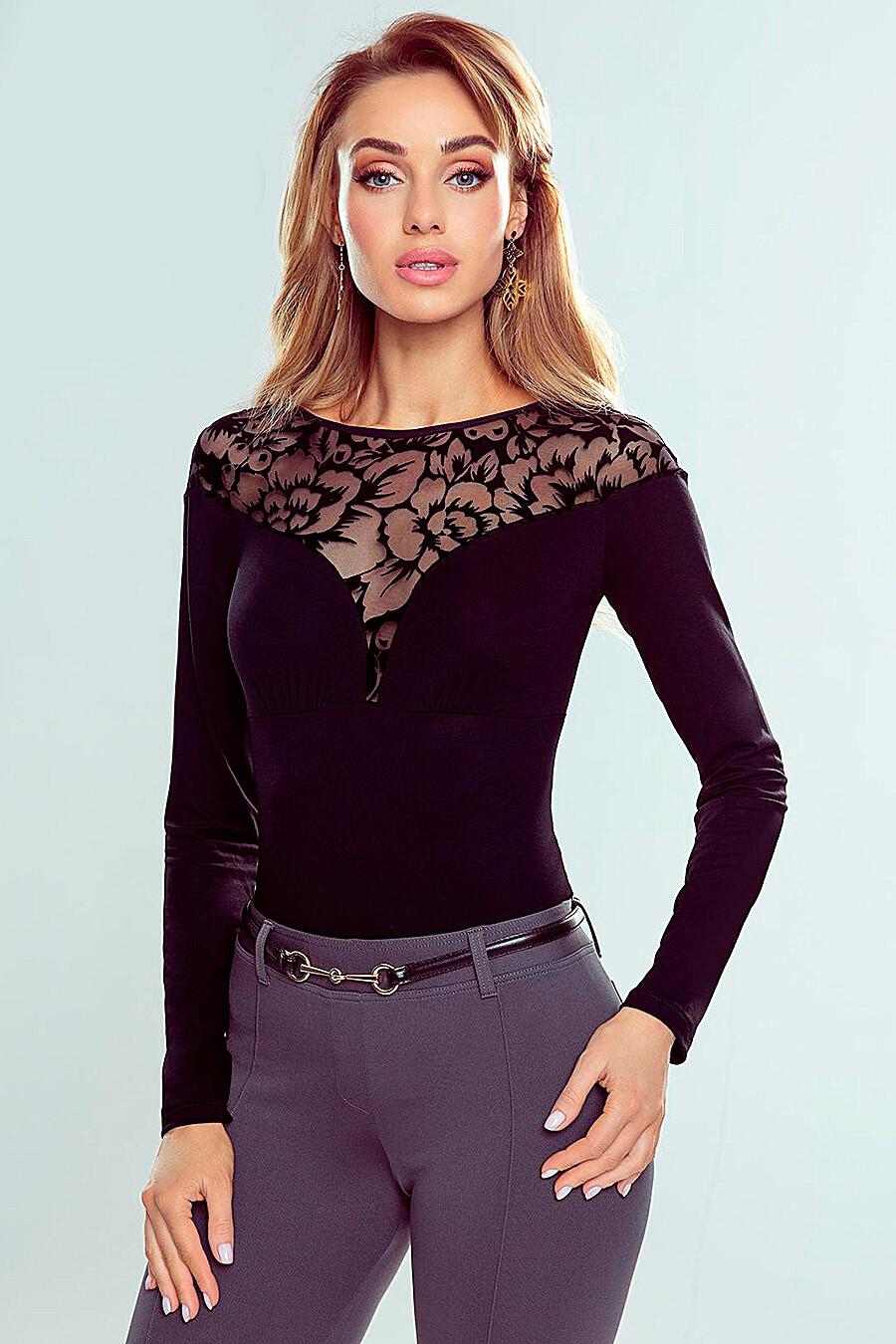 Блуза для женщин ELDAR 239100 купить оптом от производителя. Совместная покупка женской одежды в OptMoyo