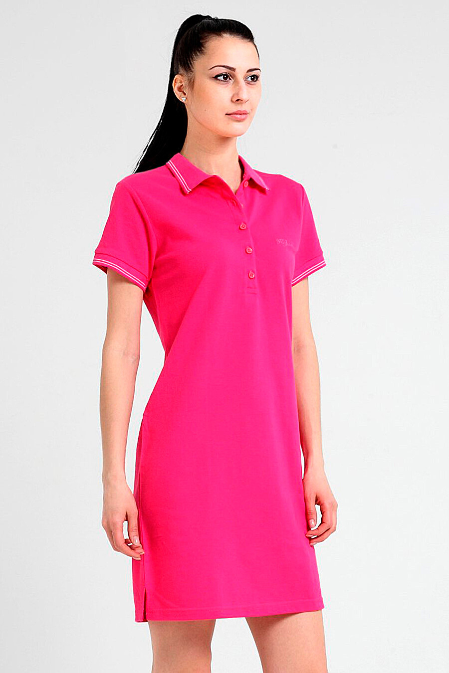 Платье для женщин F5 239205 купить оптом от производителя. Совместная покупка женской одежды в OptMoyo