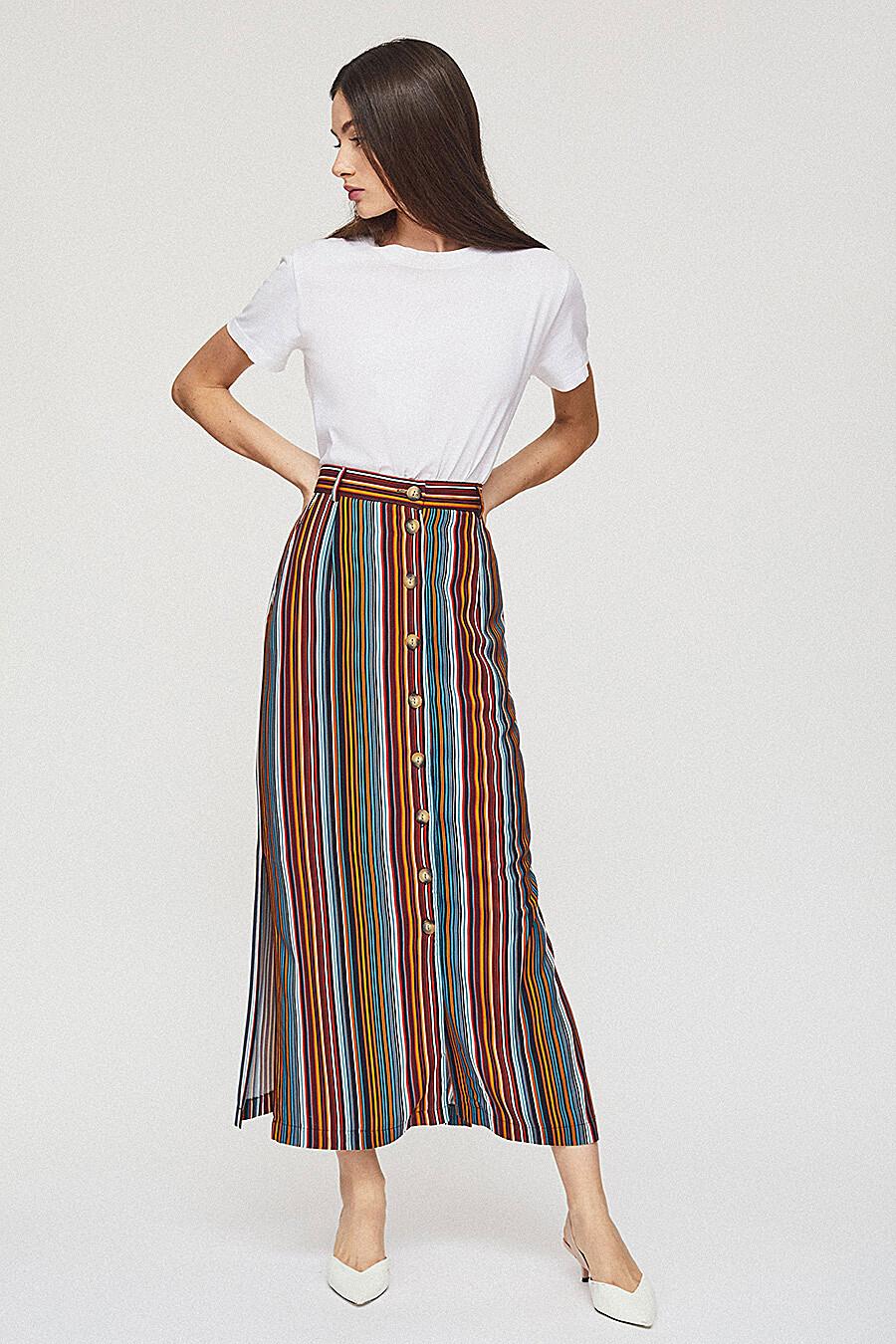 Юбка для женщин CALISTA 239397 купить оптом от производителя. Совместная покупка женской одежды в OptMoyo