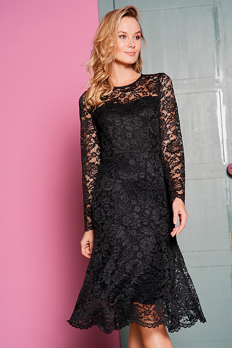 Платье для женщин VITTORIA VICCI 239400 купить оптом от производителя. Совместная покупка женской одежды в OptMoyo