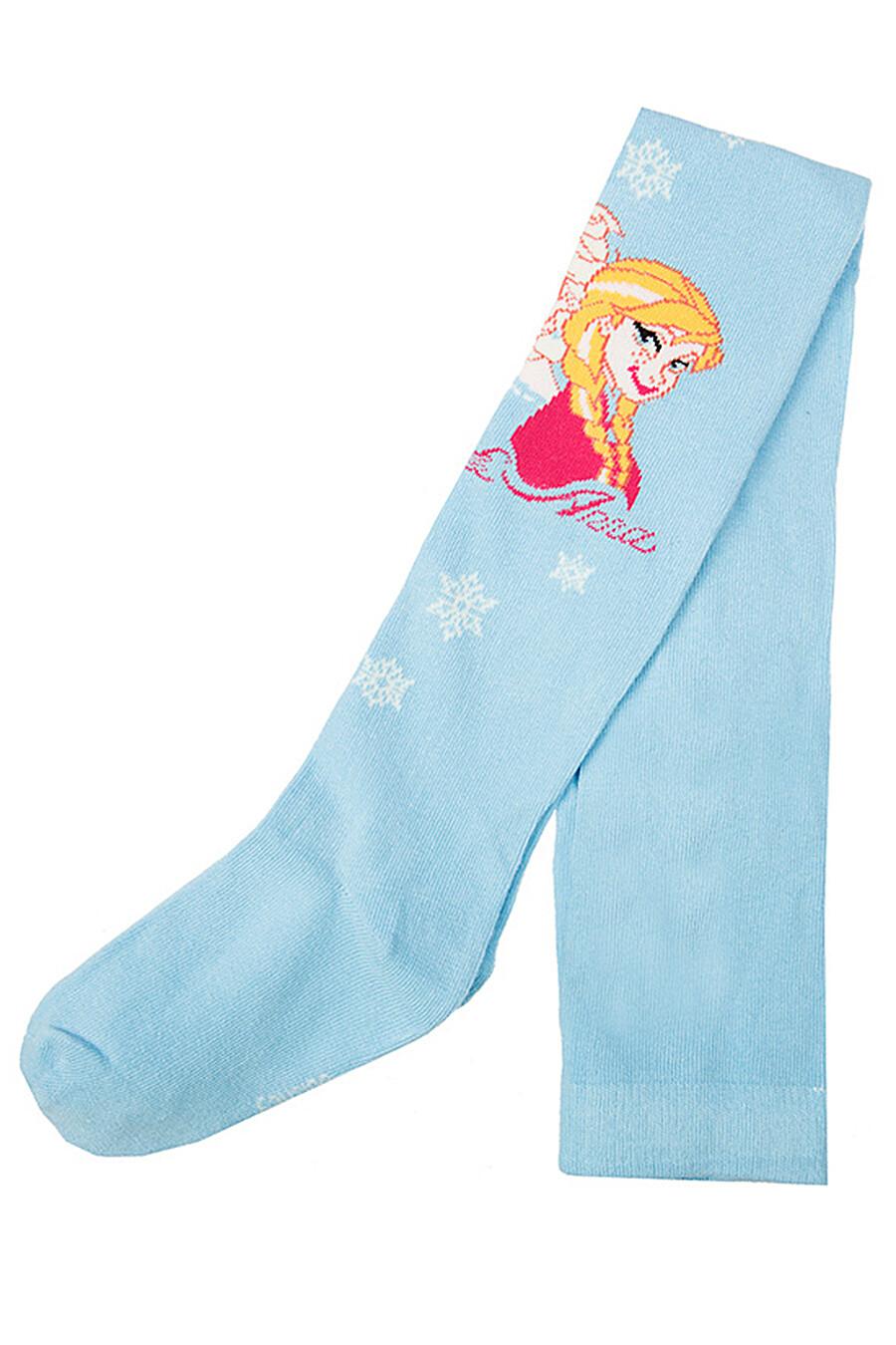 Колготки для девочек PLAYTODAY 239442 купить оптом от производителя. Совместная покупка детской одежды в OptMoyo