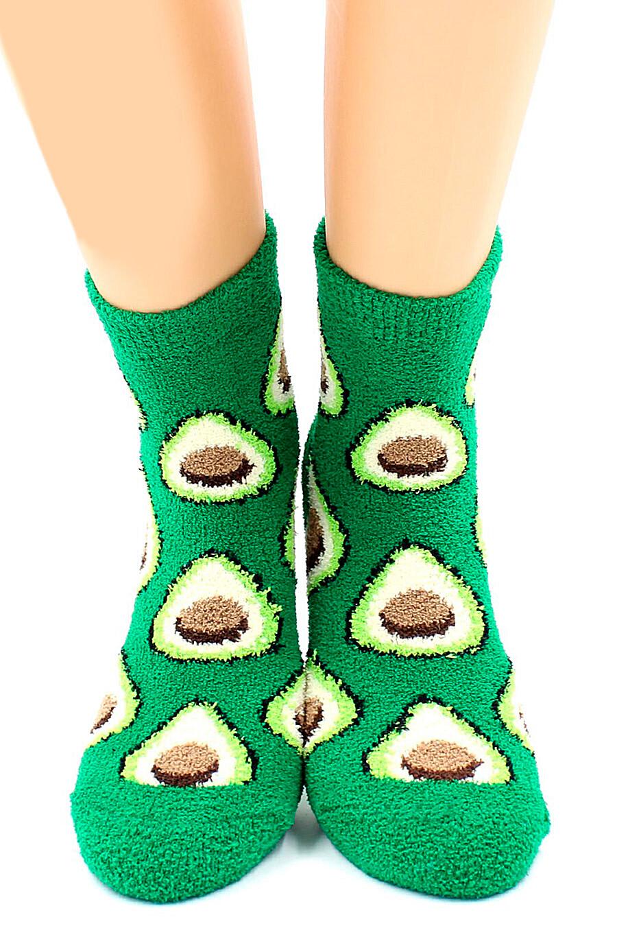 Носки для женщин HOBBY LINE 239574 купить оптом от производителя. Совместная покупка женской одежды в OptMoyo