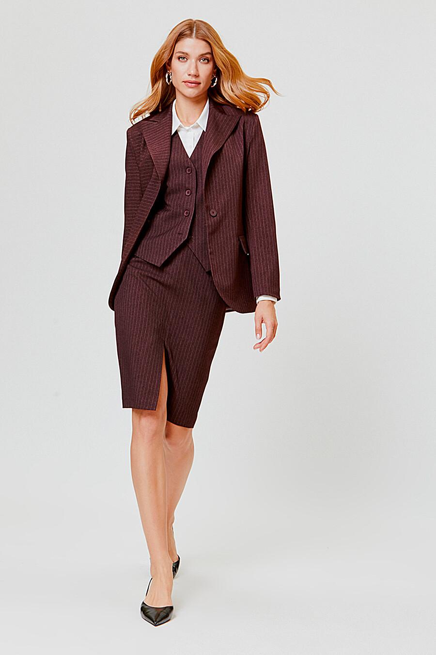 Юбка для женщин VITTORIA VICCI 247353 купить оптом от производителя. Совместная покупка женской одежды в OptMoyo