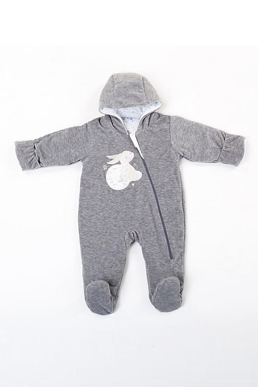 Комбинезон для девочек BATIK 247518 купить оптом от производителя. Совместная покупка детской одежды в OptMoyo