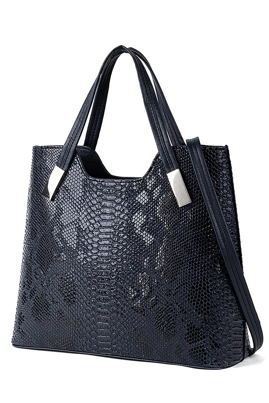 Сумка для женщин L-CRAFT 260337 купить оптом от производителя. Совместная покупка женской одежды в OptMoyo