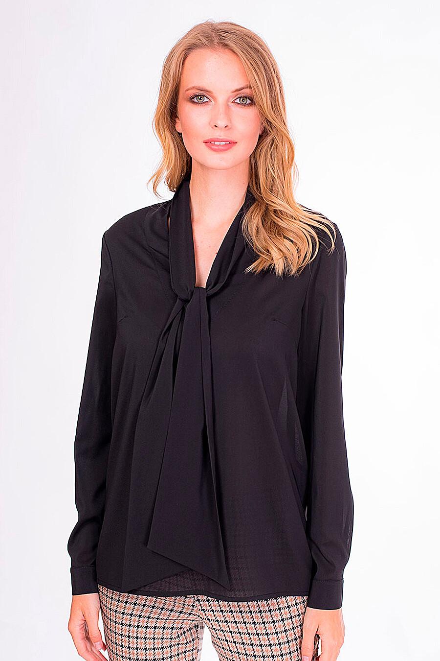 Блуза ARGENT (260796), купить в Moyo.moda