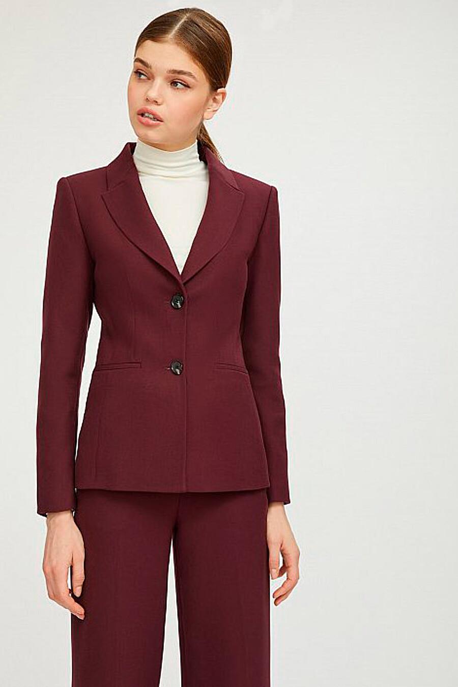 Жакет для женщин CALISTA 272298 купить оптом от производителя. Совместная покупка женской одежды в OptMoyo