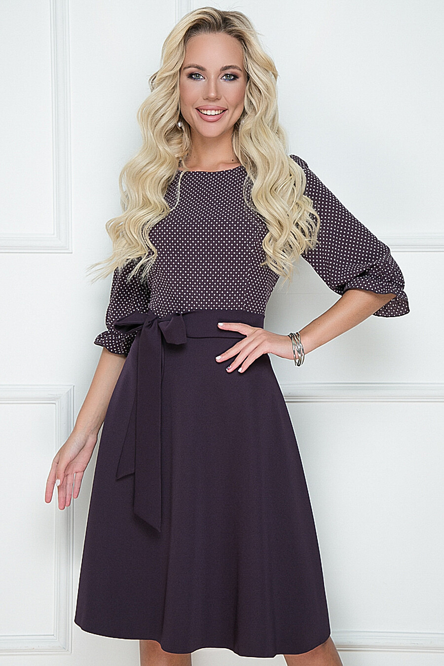 Платье Сивилья BELLOVERA (272436), купить в Moyo.moda