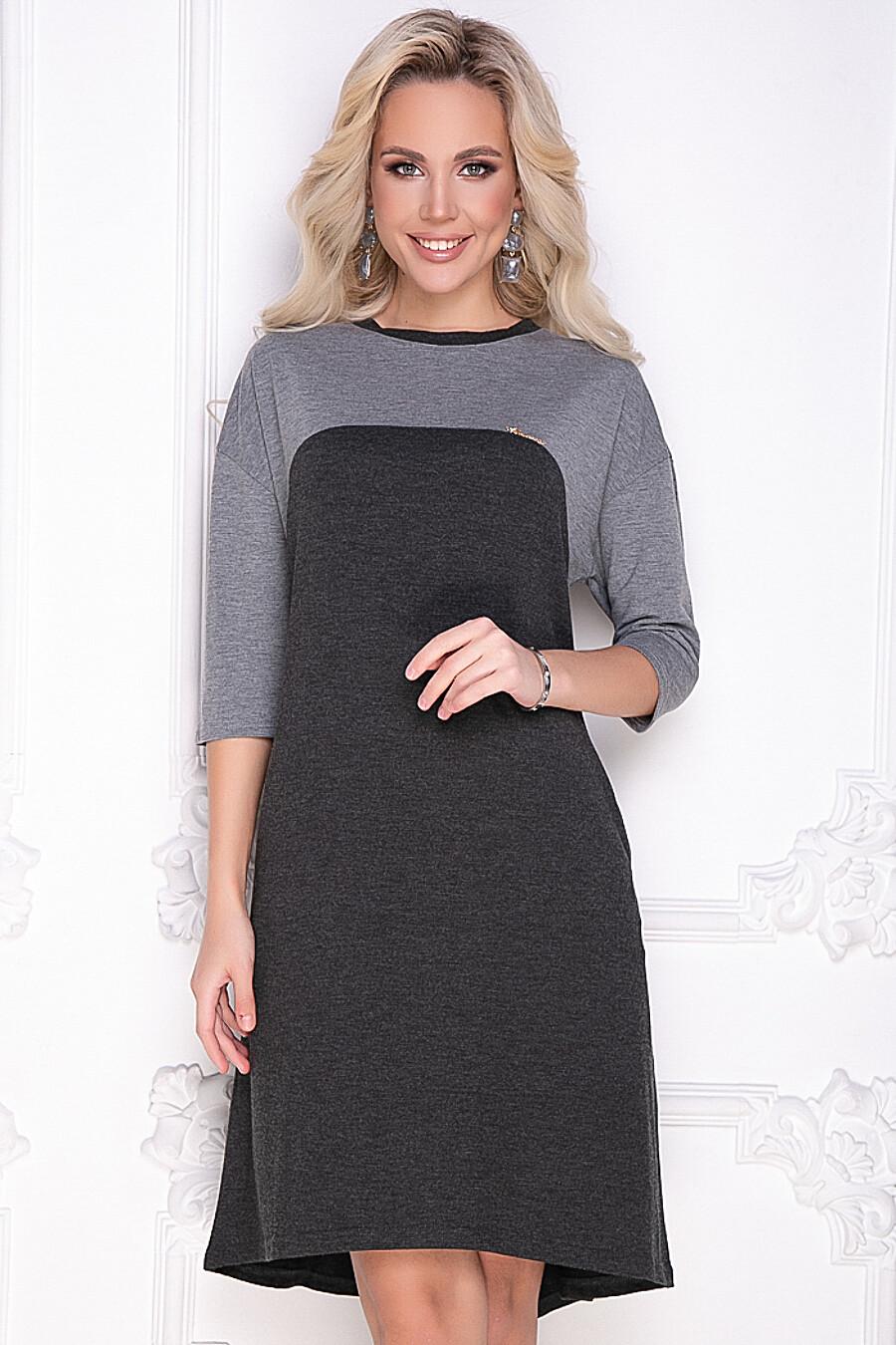 Платье Ареццо BELLOVERA (272466), купить в Moyo.moda
