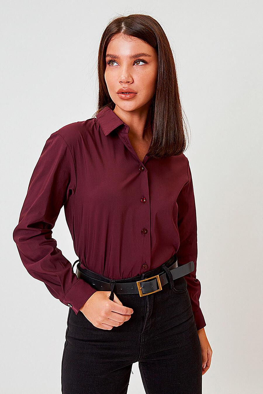 Блузка для женщин VITTORIA VICCI 272616 купить оптом от производителя. Совместная покупка женской одежды в OptMoyo