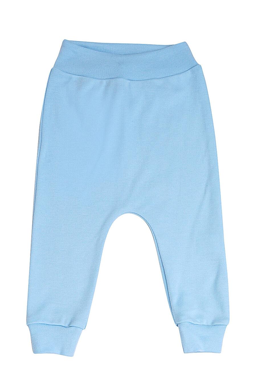 Брюки для девочек CLEVER 272892 купить оптом от производителя. Совместная покупка детской одежды в OptMoyo