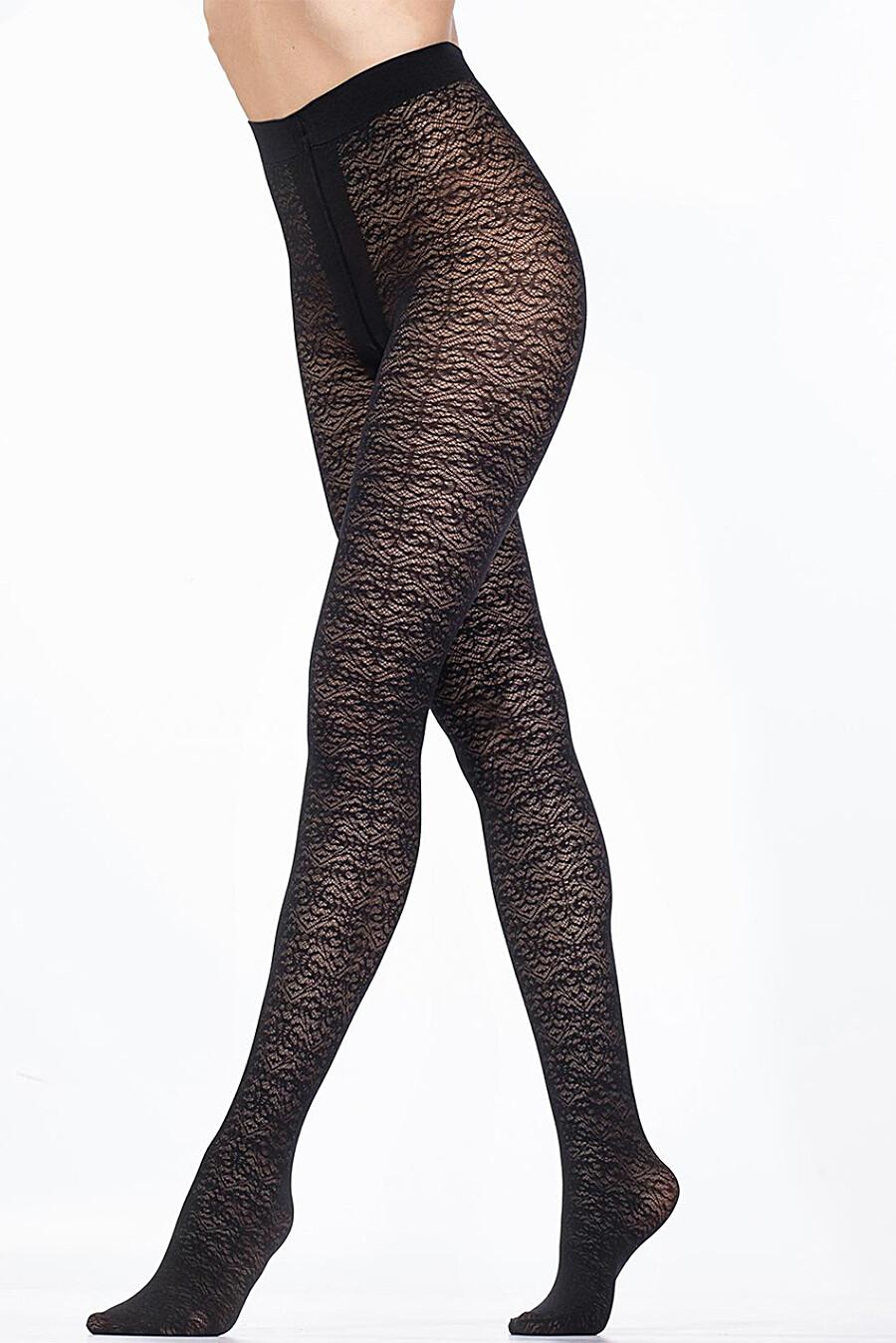Колготки для женщин GATTA 273018 купить оптом от производителя. Совместная покупка женской одежды в OptMoyo