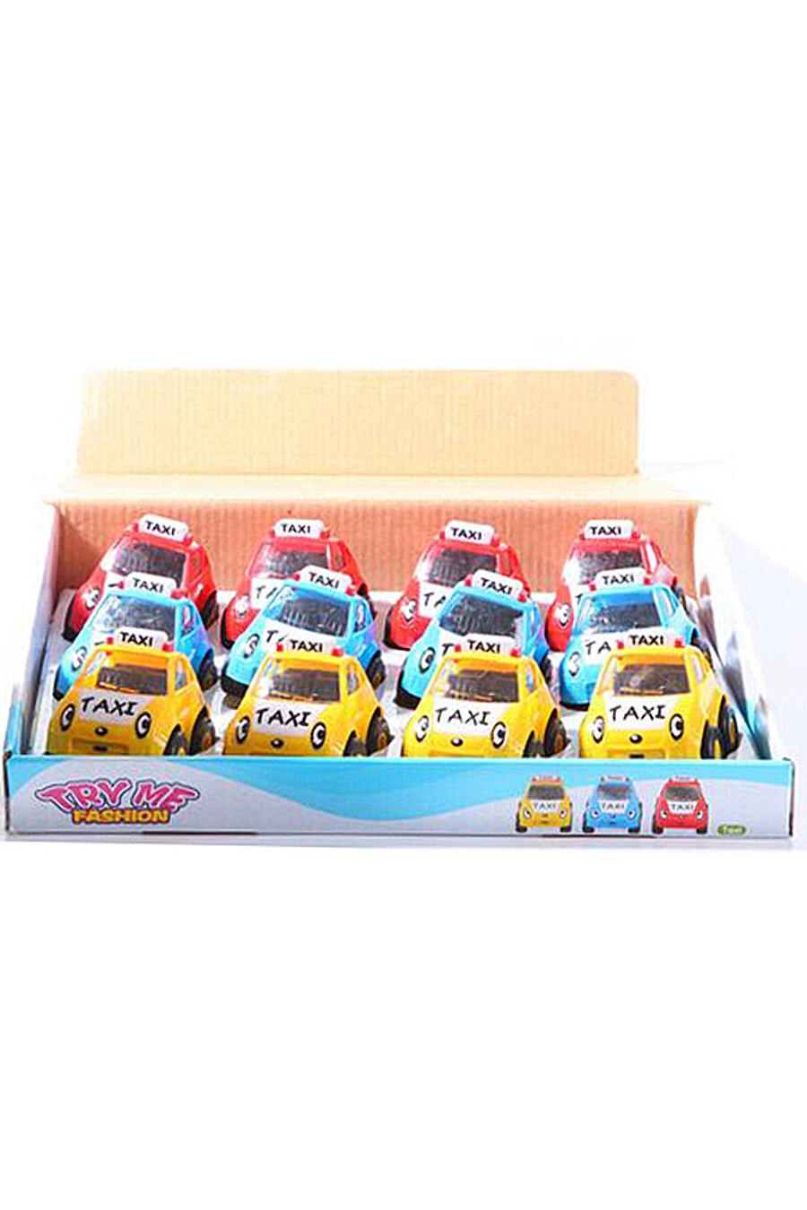 Набор машинок для детей BONDIBON 289887 купить оптом от производителя. Совместная покупка игрушек в OptMoyo
