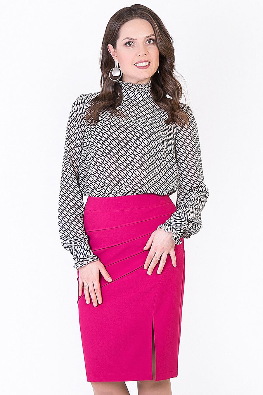 Блуза MODELLOS (307080), купить в Moyo.moda