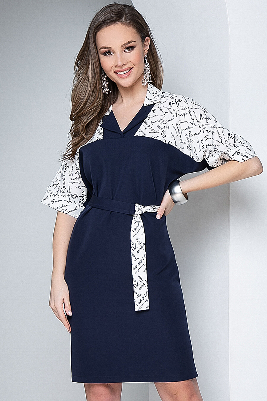 Платье BELLOVERA (648855), купить в Moyo.moda