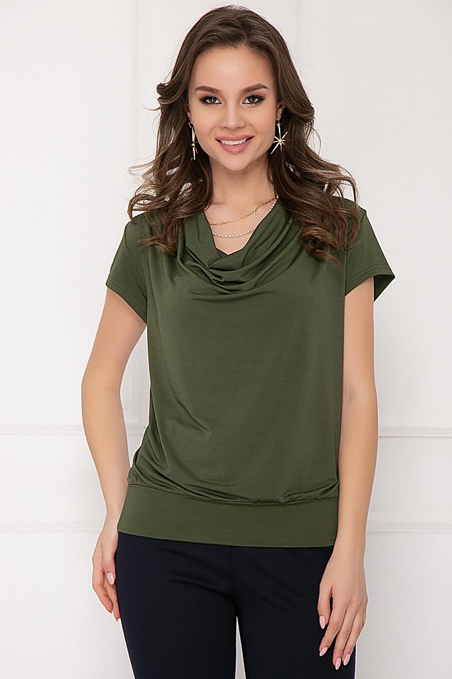 Блуза BELLOVERA (649218), купить в Moyo.moda