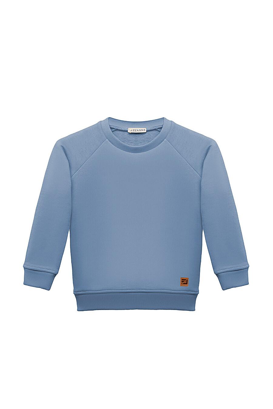 Свитшот для девочек EZANNA 649353 купить оптом от производителя. Совместная покупка детской одежды в OptMoyo