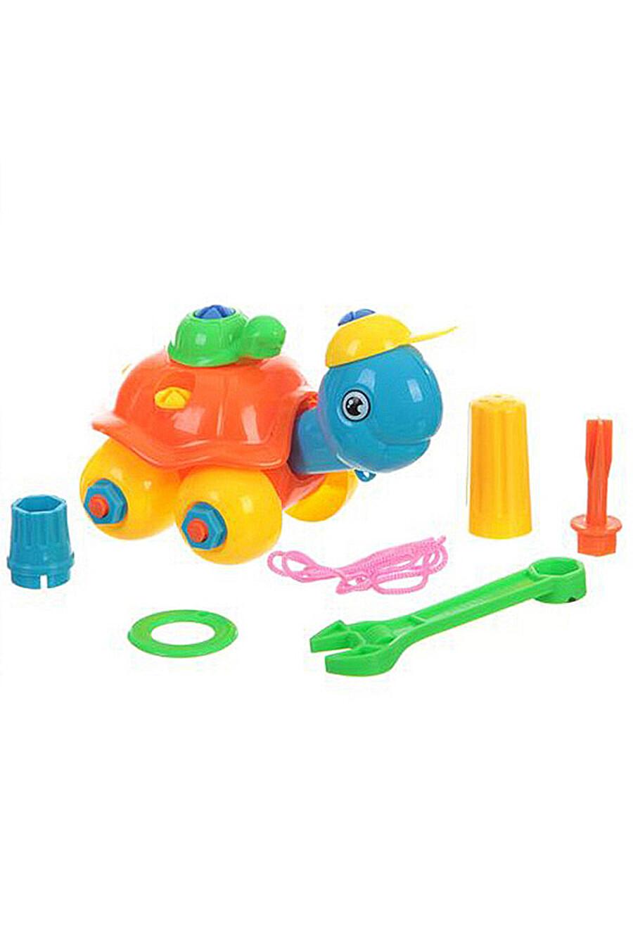 Конструктор для детей BONNA 655218 купить оптом от производителя. Совместная покупка игрушек в OptMoyo