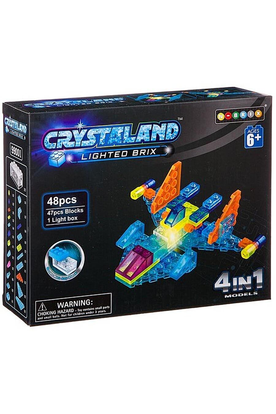 Конструктор для детей BONNA 655257 купить оптом от производителя. Совместная покупка игрушек в OptMoyo