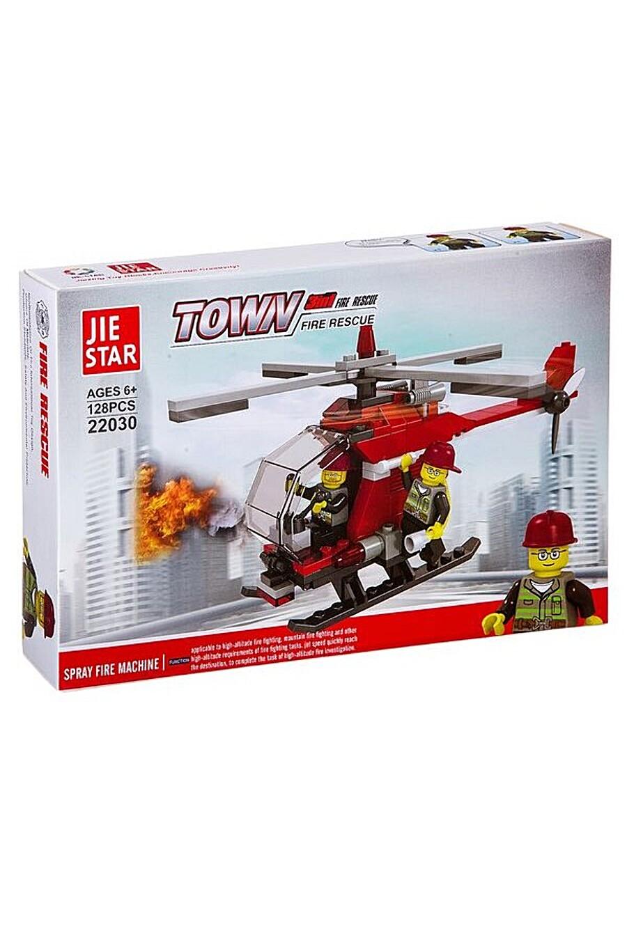 Конструктор  для детей BONNA 655272 купить оптом от производителя. Совместная покупка игрушек в OptMoyo