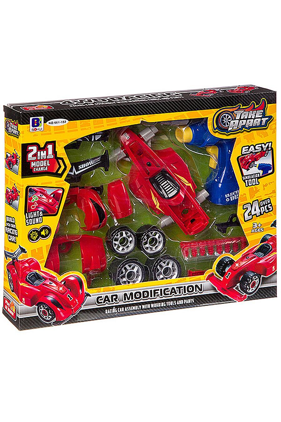 Конструктор  для детей BONNA 655281 купить оптом от производителя. Совместная покупка игрушек в OptMoyo