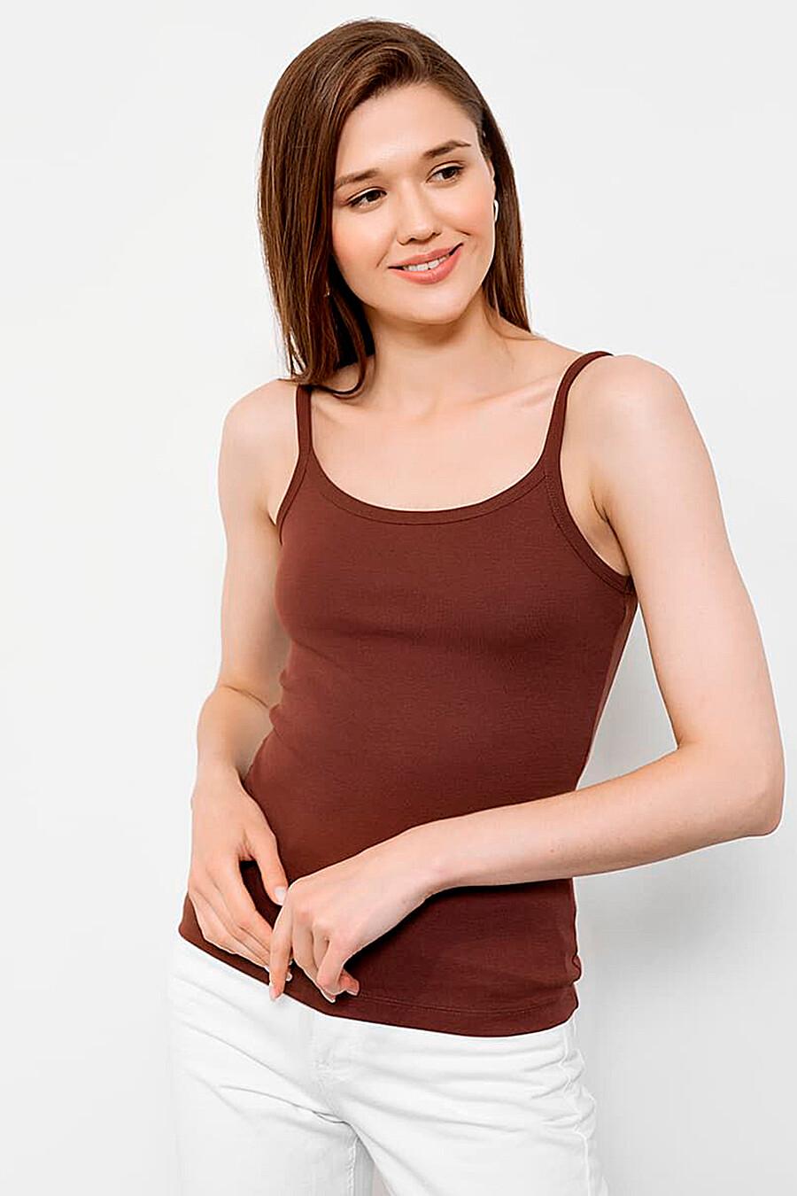 Майка MARK FORMELLE (666081), купить в Moyo.moda