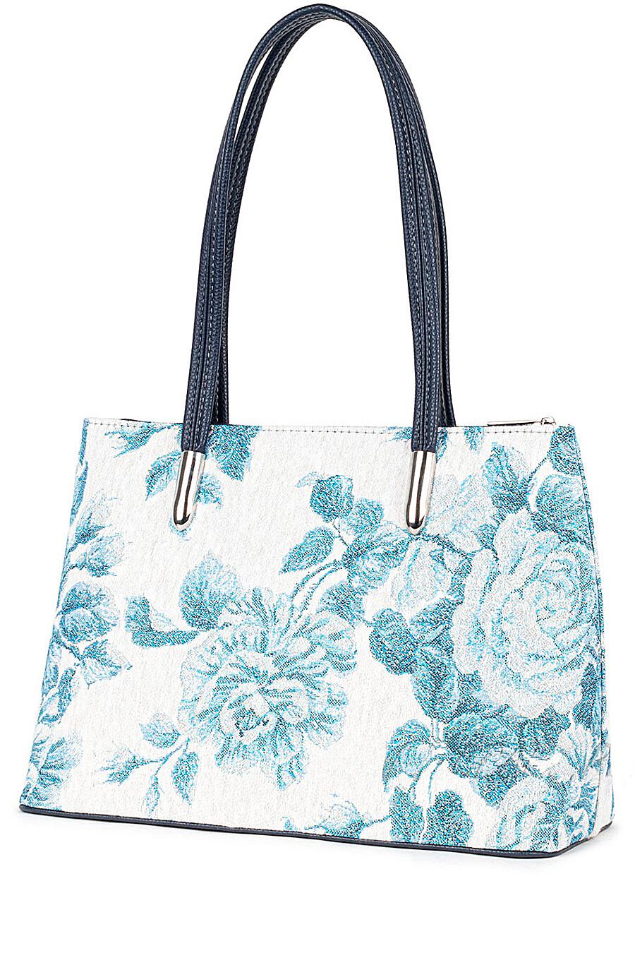 Сумка для женщин L-CRAFT 667998 купить оптом от производителя. Совместная покупка женской одежды в OptMoyo
