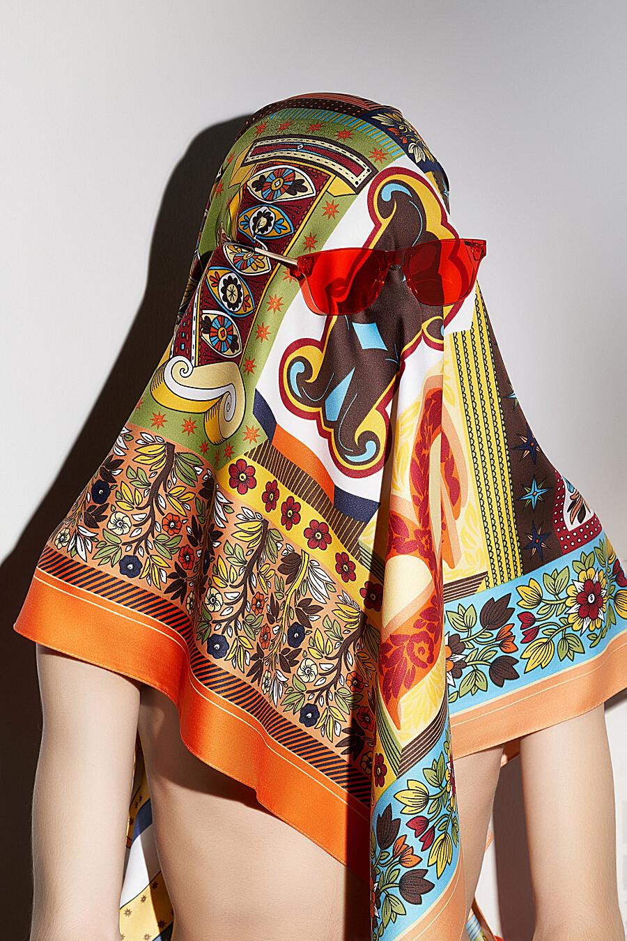 """Платок """"Алая буква"""" Nothing Shop (668121), купить в Moyo.moda"""