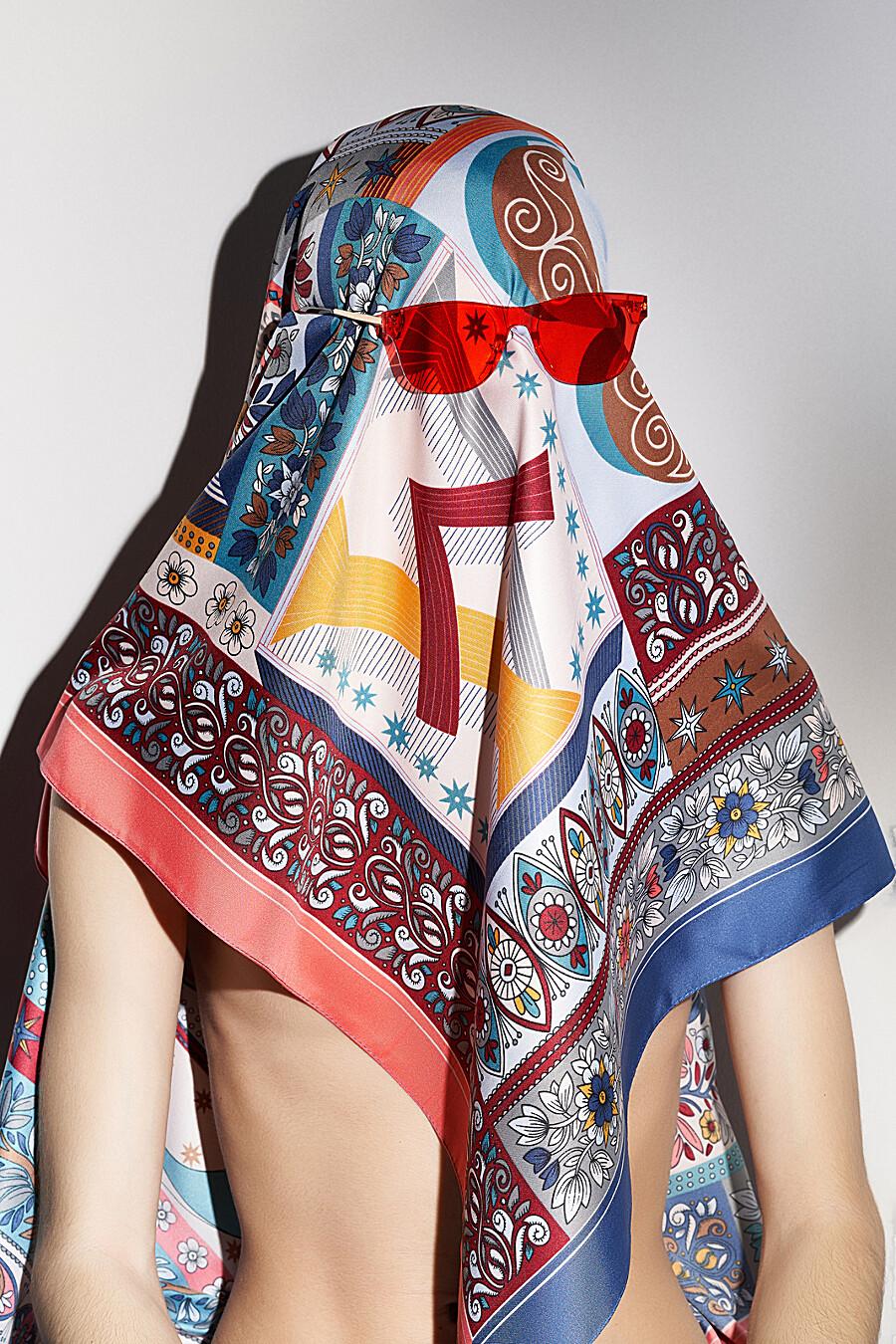 """Платок """"Алая буква"""" Nothing Shop (668142), купить в Moyo.moda"""
