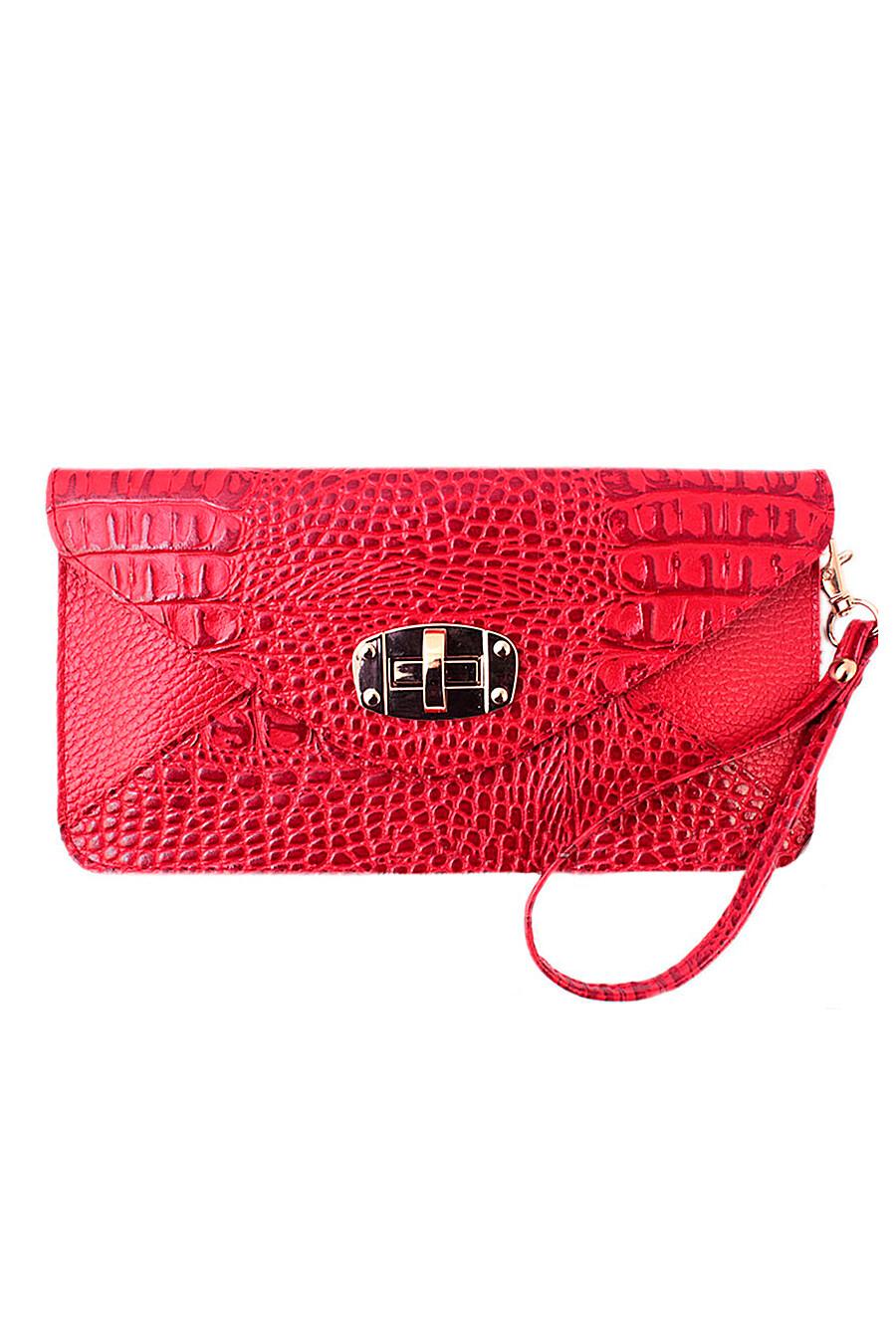 Кошелек для женщин L-CRAFT 668271 купить оптом от производителя. Совместная покупка женской одежды в OptMoyo