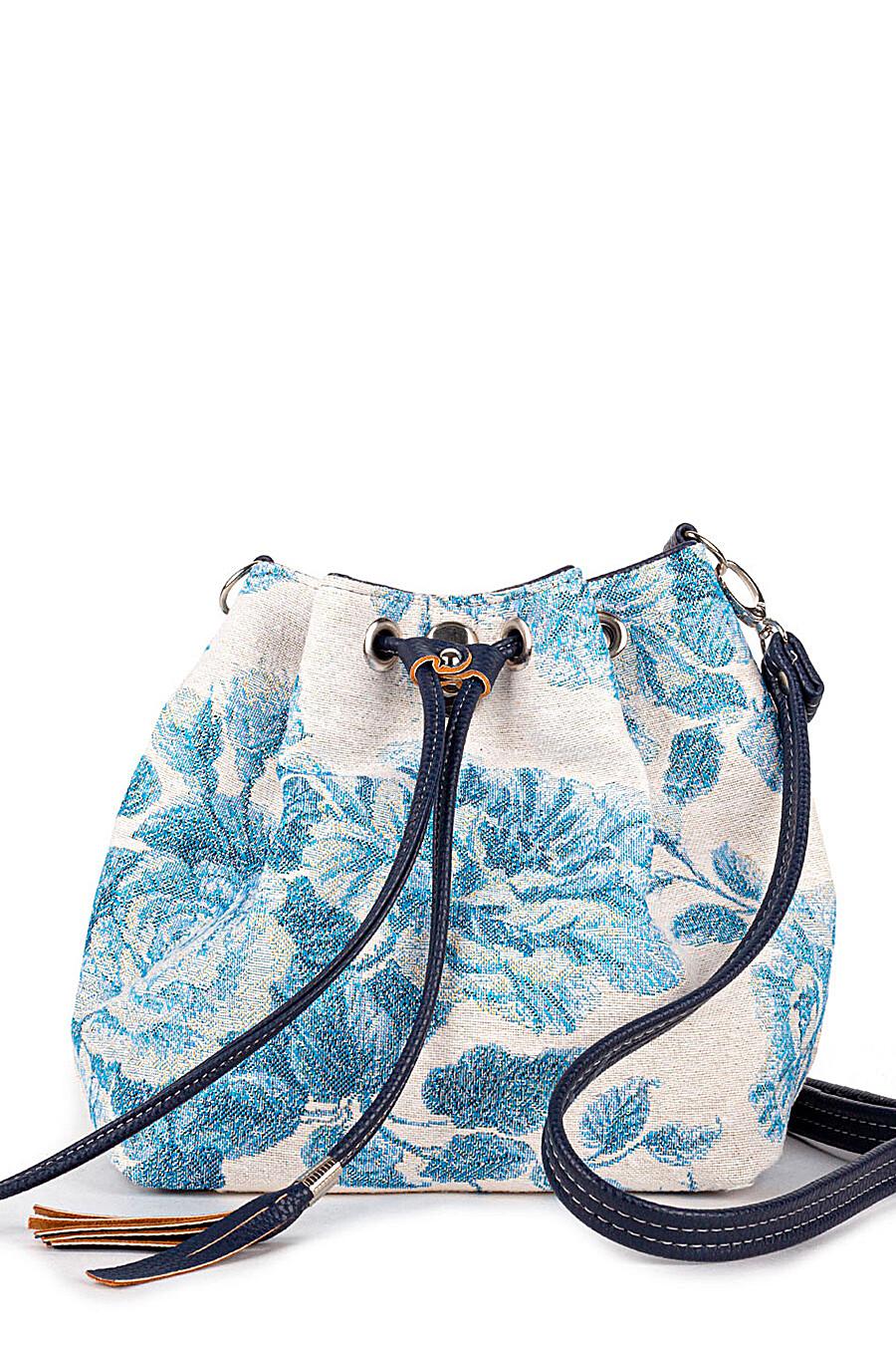 Сумка для женщин L-CRAFT 668280 купить оптом от производителя. Совместная покупка женской одежды в OptMoyo