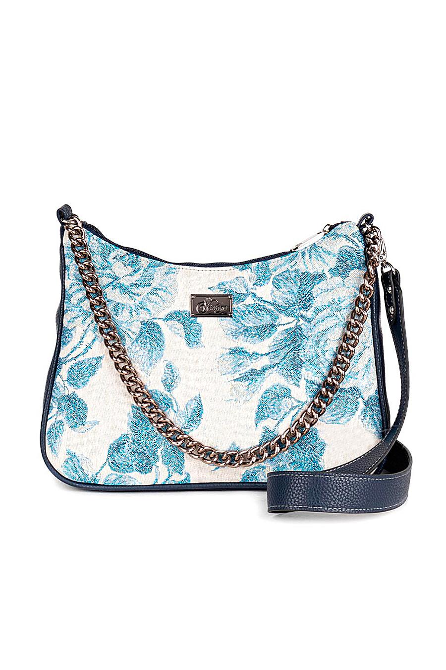 Сумка для женщин L-CRAFT 668313 купить оптом от производителя. Совместная покупка женской одежды в OptMoyo