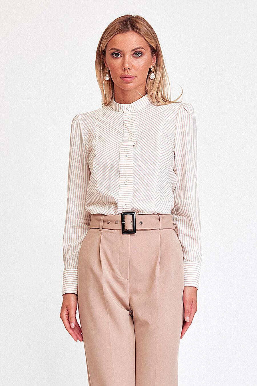 Блуза для женщин VITTORIA VICCI 668475 купить оптом от производителя. Совместная покупка женской одежды в OptMoyo