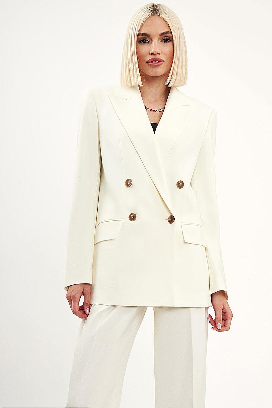 Жакет  для женщин CALISTA 682623 купить оптом от производителя. Совместная покупка женской одежды в OptMoyo