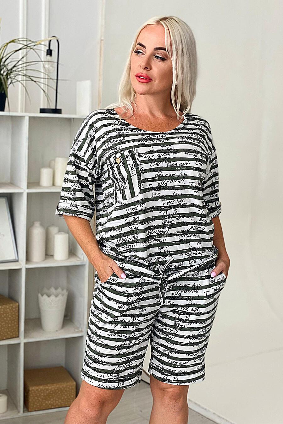 Туника 9074 для женщин НАТАЛИ 682836 купить оптом от производителя. Совместная покупка женской одежды в OptMoyo