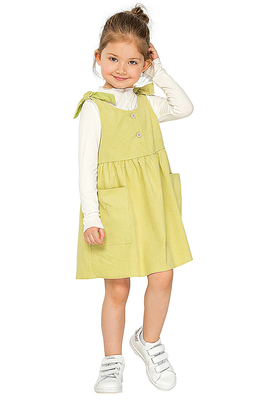Сарафан КАРАМЕЛЛИ (682908), купить в Moyo.moda