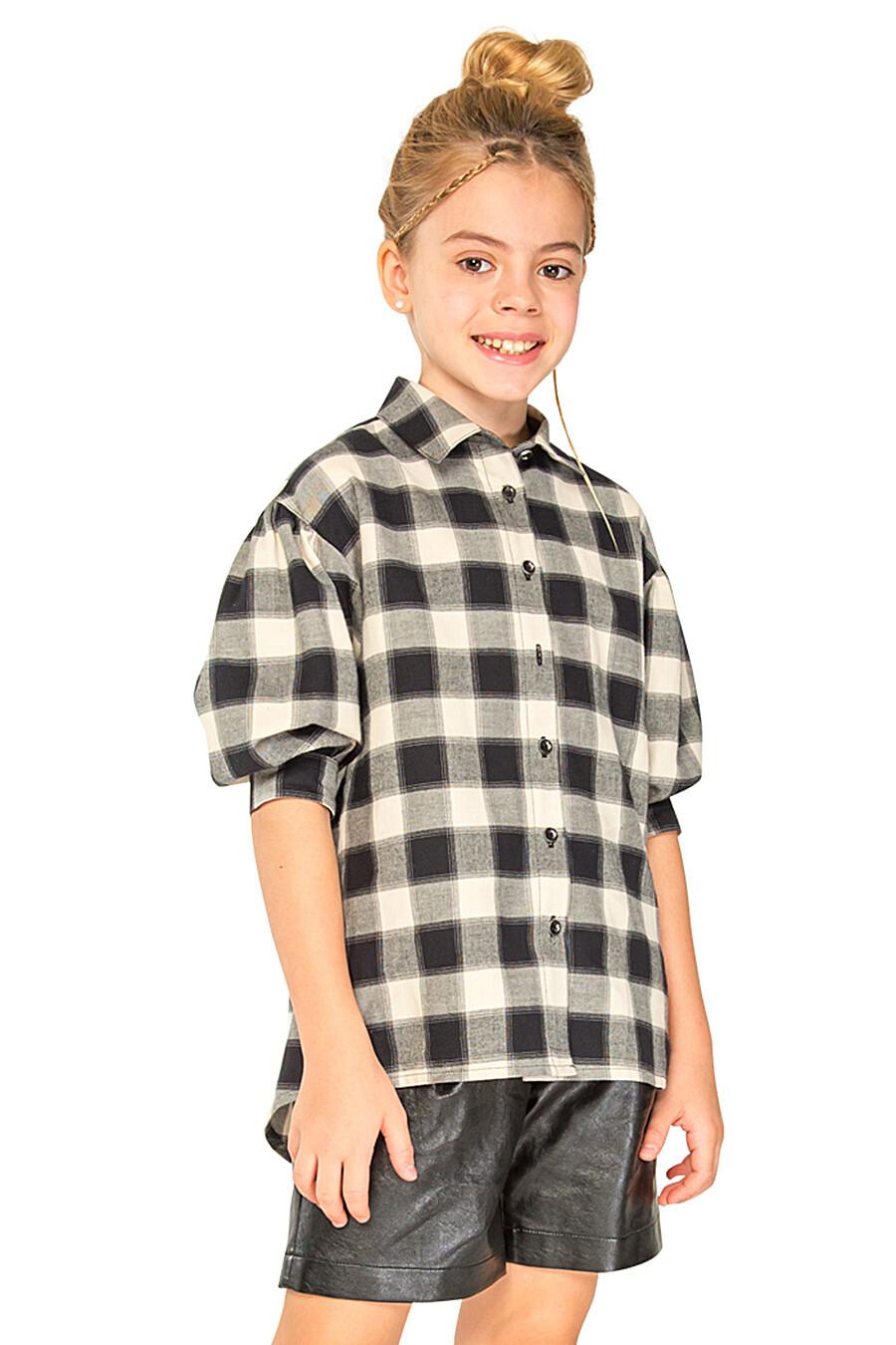 Блузка КАРАМЕЛЛИ (682965), купить в Moyo.moda