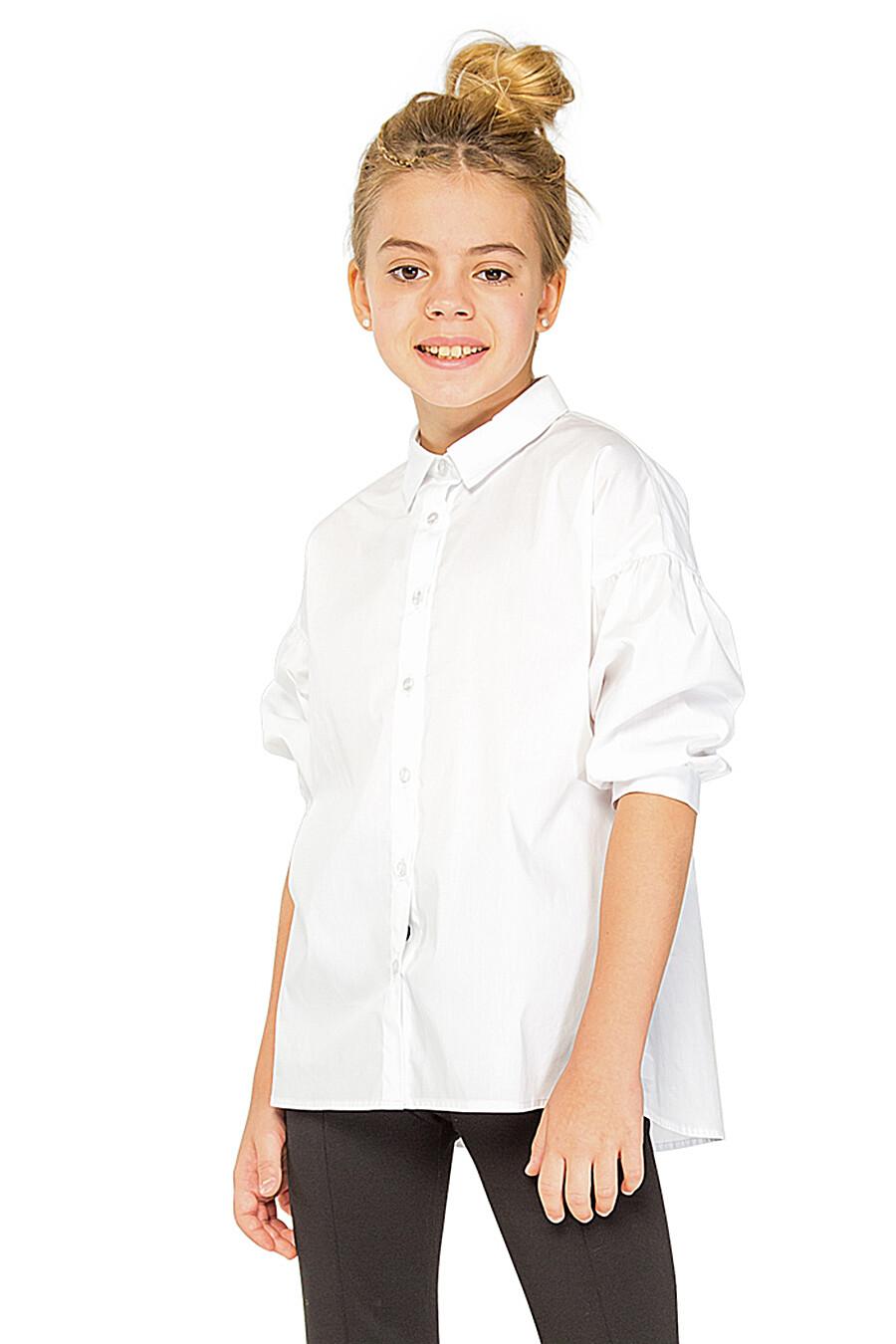 Блузка КАРАМЕЛЛИ (683304), купить в Moyo.moda