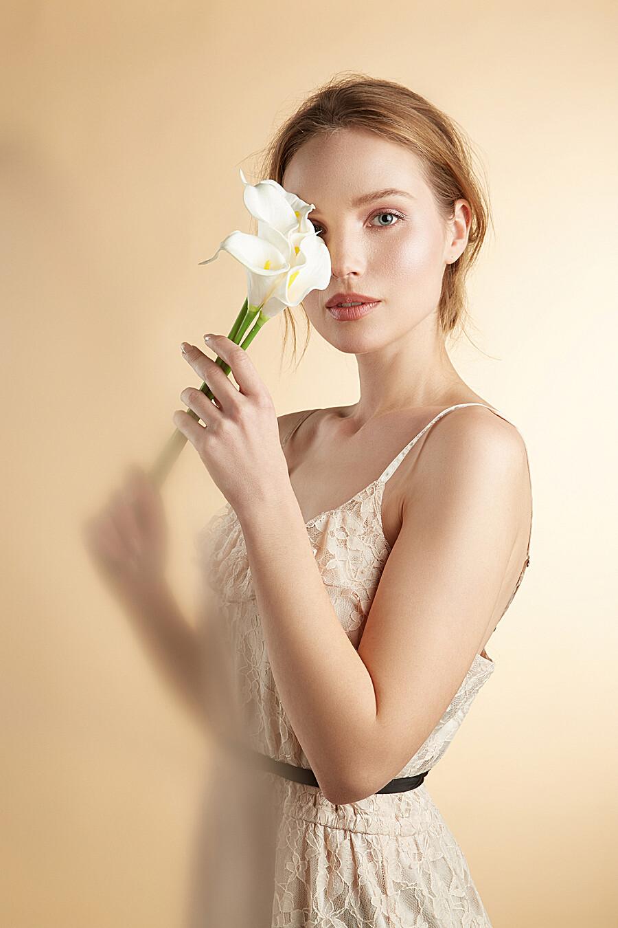 """Букет цветы каллы алоказия цветущие растения декоративные искусственные мини-каллы """"Очарование"""" MERSADA (700542), купить в Moyo.moda"""