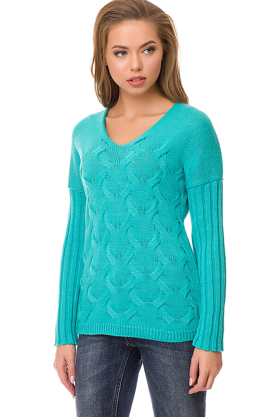 Пуловер #70539