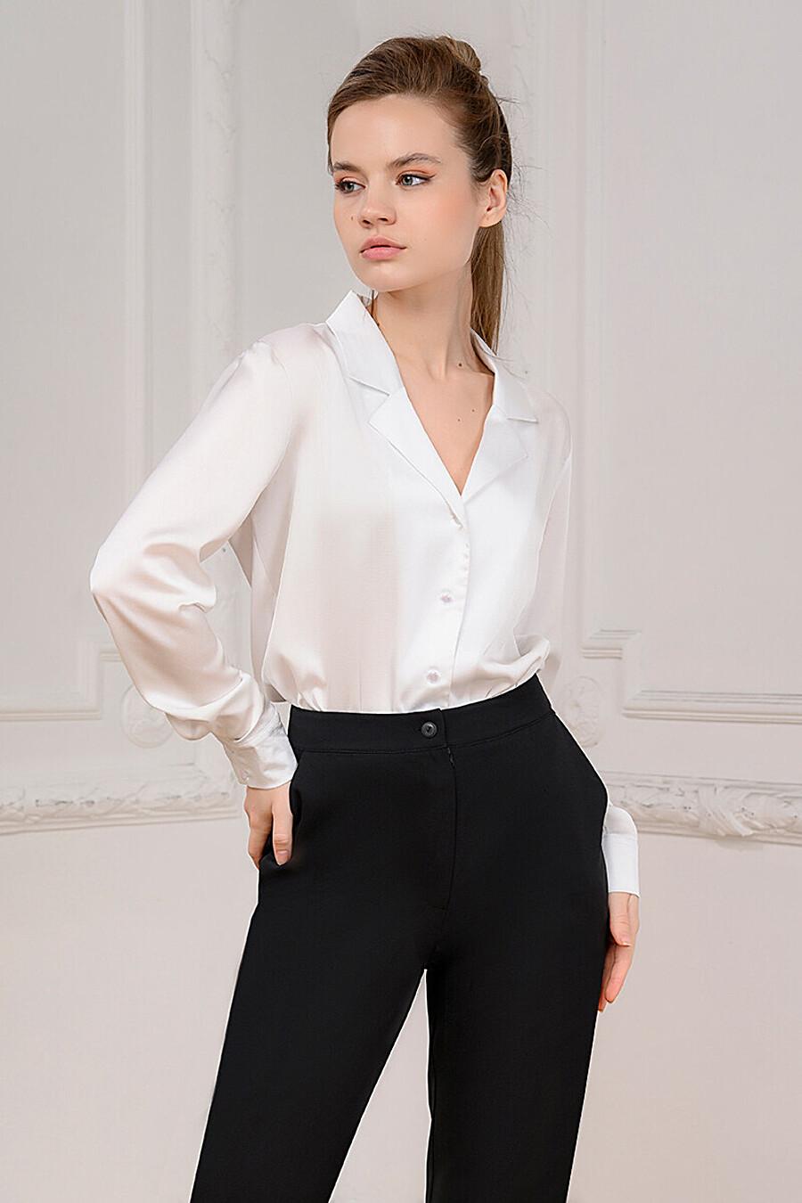 Брюки для женщин 1001 DRESS 707628 купить оптом от производителя. Совместная покупка женской одежды в OptMoyo