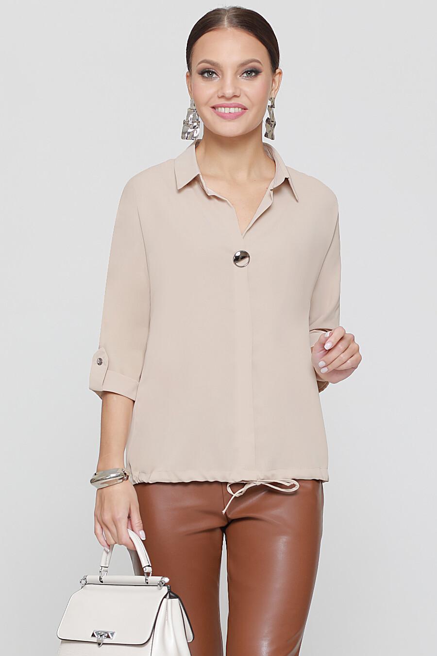 Блуза DSTREND (707673), купить в Moyo.moda