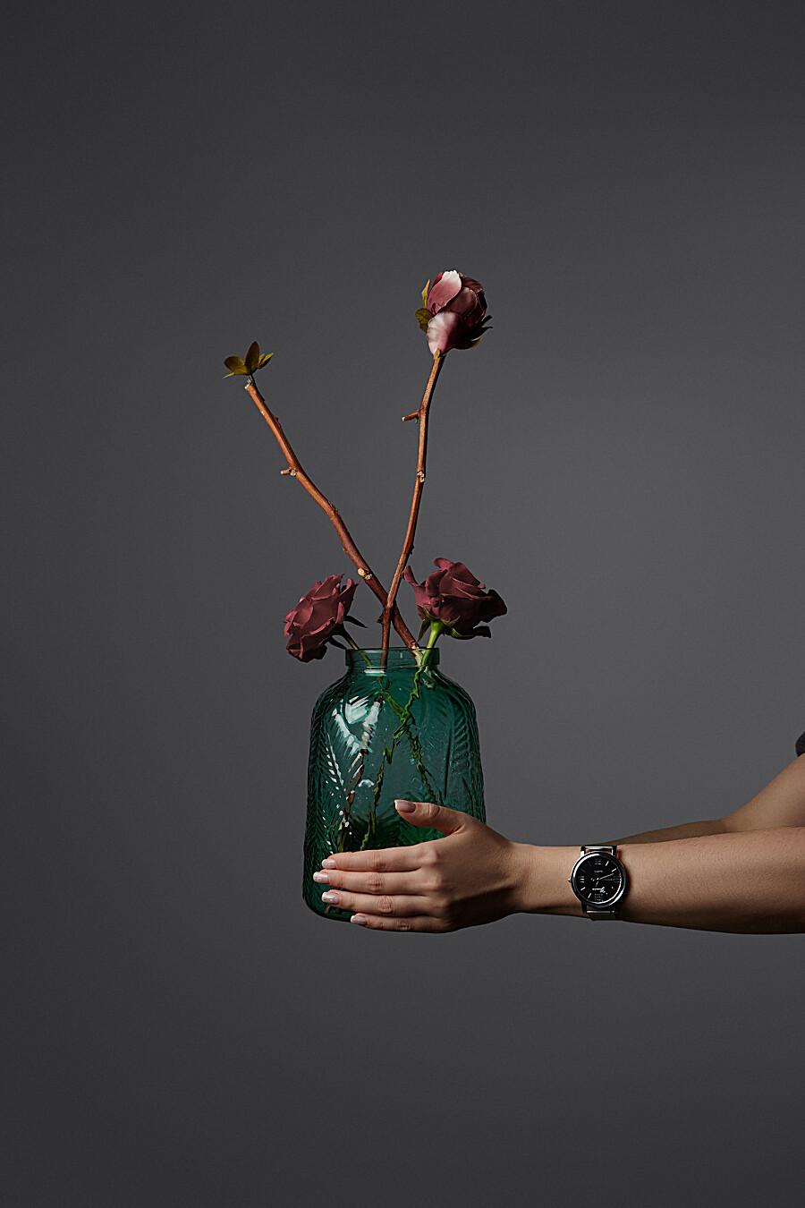 """Ваза """"Цветочный сад"""" MERSADA (707913), купить в Moyo.moda"""